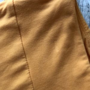 LuLaRoe Pants - 🔴3/$25🔴 🌸LulaRoe🌸 Orange OS Leggings